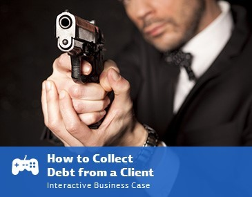 How to Collect Debt from a Client