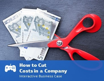 How to Cut Costs in a Company